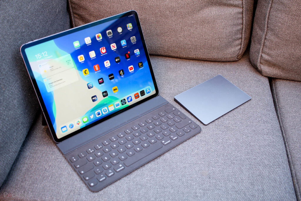 iPad Pro Lineup to Get OLED Displays in 2021: Report ...